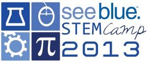 stem camp 2013